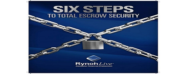 Simple steps to ensure your escrow accounts are secure
