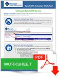 IDW Worksheet