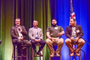 Lee Swaffield Speaks as Panelist at 2017 FLTA Annual Convention