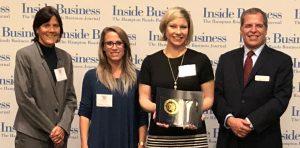 Inside Business Roaring 20 Awards