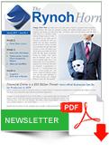 The RynohHorn - Newsletter January 2019