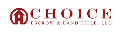Choice Escrow Land Title Logo