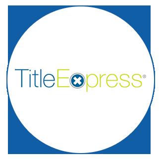 TitleExpress Settlement Software Logo