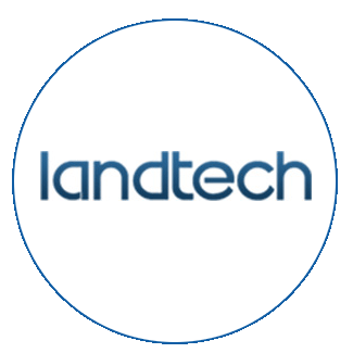 LandTech Settlement Software Logo